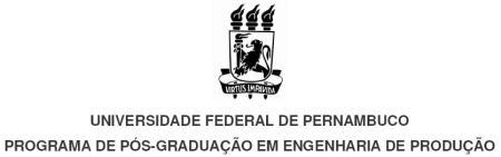 UFPE - Logo
